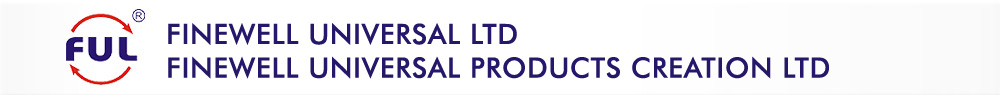 finewell Universal Ltd Finewell Universal Products Creation Ltd